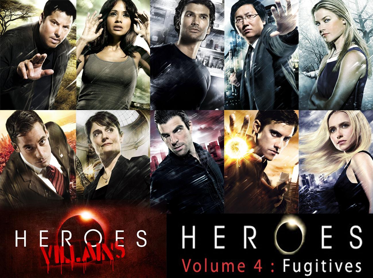 heroes s3 wallpaper - photo #16